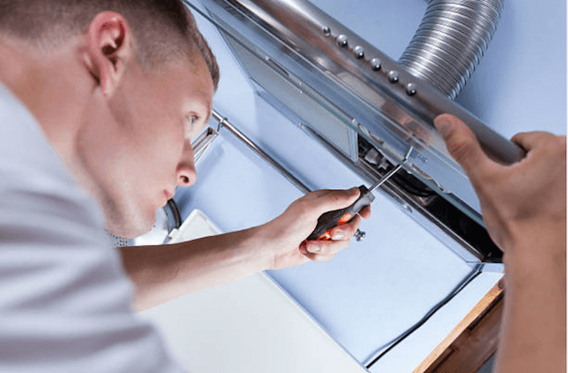 appliance repair service in avondale