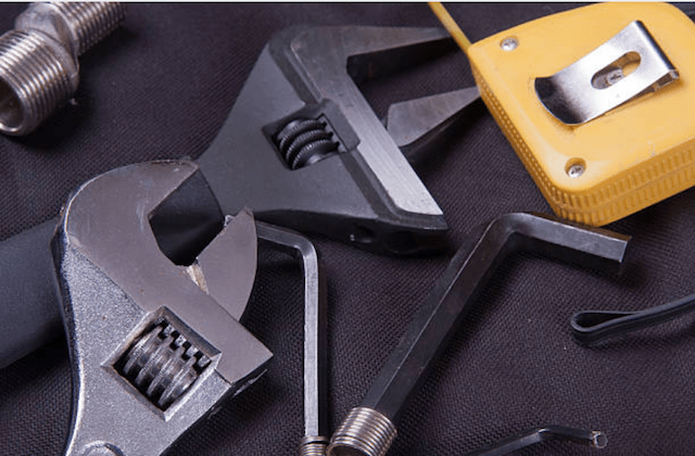 appliance repair tools img